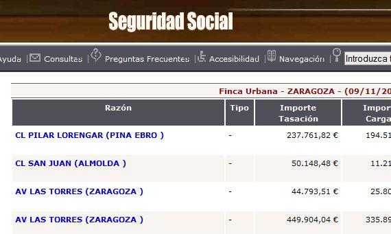 El comercio electr nico en los recursos humanos b2e for Tesoreria general de la seguridad social zaragoza