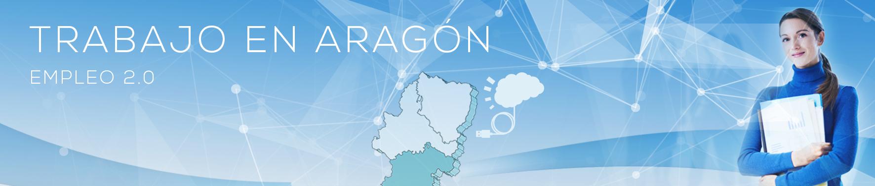 Cómo buscar trabajo en Aragón